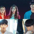 """Jo Yeo Jeong, Go Joon, Kim Young Dae, y más siguen escondiendo la verdad en """"Cheat On Me If You Can"""""""