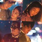 """Yoo In Na, Lee Yeon Hee, Yoo Yeon Seok, Sooyoung, y más comparten sus experiencias rodando película romántica """"New Year Blues"""""""