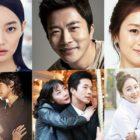 6 actores que celebran su 20 aniversario de debut este año