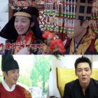 """Shin Hye Sun, Kim Jung Hyun, Choi Jin Hyuk y más, trabajan arduamente en detrás de cámaras para """"Mr. Queen"""""""