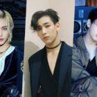 7 ídolos masculinos del K-Pop que lucen perfectamente el man bun