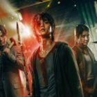 """Song Kang, Lee Jin Wook, Lee Si Young, Lee Do Hyun, y más se comparan con sus personajes de """"Sweet Home"""" y más"""