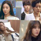 """4 personajes femeninos fuertes que enlazan """"The Goddess Of Revenge"""" con su búsqueda de venganza"""