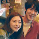 Yoo Yeon Seok habla sobre trabajar con Lee Yeon Hee, su recuerdo favorito de su próxima película, y más