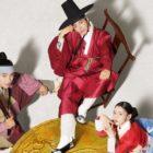 Kim Myung Soo, Kwon Nara y Lee Yi Kyung eligen los puntos clave a esperar en próximo drama histórico