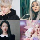12 colaboraciones de K-Pop x K-Pop que nos encantaría que sucedieran