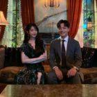 Yeo Jin Goo da las gracias a su ex co-estrella IU por su significativo regalo