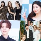 Ganadores de los 2021 Korea First Brand Awards