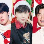 Coreanos votan por las estrellas con las que más quieren pasar la Nochebuena