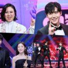 Ganadores de los 2020 KBS Entertainment Awards