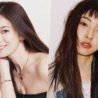 Song Hye Kyo comparte su cariño por Jeon So Nee después de que ella le enviara un regalo de Navidad
