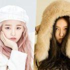 Seunghee de Oh My Girl y Hyomin de T-ara comparten un lindo intercambio después de que Hyomin de las gracias a ITZY y Oh My Girl por los covers de T-ara