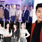 Se anuncia el ranking de reputación de marca de cantantes de diciembre