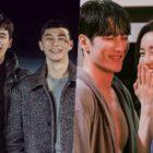 Ahn Bo Hyun habla sobre su amistad con Park Seo Joon, ser impresionado por los encantos de Nam Gyu Ri y más