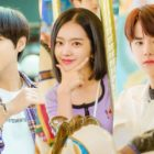 "Park Ji Hoon, Lee Ruby y Younghoon de The Boyz se despiden de ""Love Revolution"" con comentarios finales"