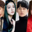 """Yoo In Na confirmada para unirse a Jisoo de BLACKPINK, Jung Hae In y Kim Hye Yoon en un nuevo drama de los creadores de """"SKY Castle"""""""