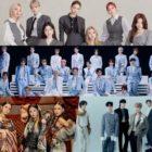 2020 MBC Music Festival anuncia alineación de artistas