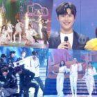 Presentaciones del 2020 MBC Music Festival, incluidas colaboraciones especiales