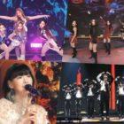 El concierto en línea de SMTOWN LIVE tuvo un récord de 35,8 millones de espectadores de todo el mundo