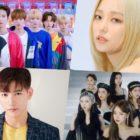 20 canciones subestimadas del K-Pop que debes escuchar de la segunda mitad de 2020