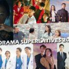 21 K-Dramas con superlativos de 2020
