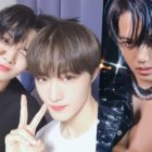 "Bae Jin Young y Hyunsuk de CIX comparten versiones de baile de ""Mmmh"" y ""Hello Stranger"" de Kai de EXO"