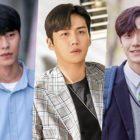 De novatos a estrellas: los 12 actores de dramas coreanos más candentes del 2020