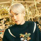 Baekhyun celebra su primer concierto en solitario y da pistas sobre algo nuevo de EXO