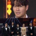 """El elenco de """"Running Man"""" habla sobre sus victorias en los 2020 SBS Entertainment Awards"""