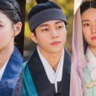 """Kwon Nara está disgustada con la cercanía de Kim Myung Soo y Ha Young en """"Royal Secret Agent"""""""
