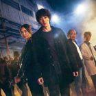 Kim Rae Won y Lee Da Hee se preparan para luchar en posters de nuevo thriller drama de acción