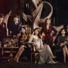 """El elenco de """"The Penthouse"""" comparte historias de la temporada 1, reacciona al avance de la temporada 2, y más"""
