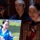 """Shin Hye Sun y Kim Jung Hyun muestran tanto diversión como dedicación tras las cámaras de """"Mr. Queen"""""""