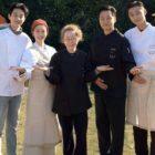 """El director de """"Youn's Stay"""" habla sobre el elenco, las diferencias en comparación con """"Youn's Kitchen"""" y más"""