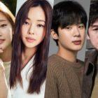 """Park So Dam, Honey Lee, Kim Dong Hee, Sol Kyung Gu y más confirmados para nueva película del director de """"Believer"""""""