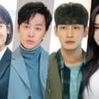 Seo Hyun Jin, Kim Dong Wook, Yoon Park y Nam Gyu Ri confirmados para nuevo drama romántico