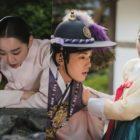 """Shin Hye Sun y Kim Jung Hyun se enfrentan a los secretos del pozo en """"Mr. Queen"""""""