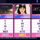 """KyoungSeo logra su primera victoria con """"Shiny Star"""" en """"Inkigayo"""" + Actuaciones de Sunggyu de INFINITE, Rain x Park Jin Young, ENHYPEN y más"""