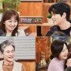 """Jin Ki Joo y Lee Jang Woo reciben cálidas bendiciones de la familia en """"Homemade Love Story"""""""