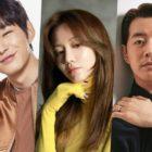 Se ofrece a Lee Won Geun un papel en el drama por el que Kim Ah Joong y Lee Sang Yoon están en conversaciones