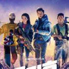 "La película ""Space Sweepers"" de Song Joong Ki y Kim Tae Ri revela póster principal"