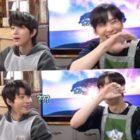 """Cha Eun Woo desconcierta a Hwang In Yeob al reírse repetidamente mientras filman escena de lucha de dumpling en """"True Beauty"""""""