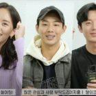 Kim So Hyun, Ji Soo, Lee Ji Hoon y más prueban su química en la lectura de guion para nuevo drama