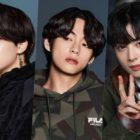 Se anuncia el ranking de reputación de marca de miembros de grupos de chicos del mes de enero