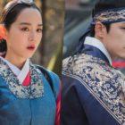 """Shin Hye Sun y Kim Jung Hyun atraviesan una situación tensa durante un banquete en """"Mr. Queen"""""""