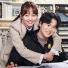 """Jin Ki Joo y Lee Jang Woo son una dulce pareja felizmente enamorada en """"Homemade Love Story"""""""