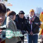 """El papá de Kim Seon Ho elige a un miembro """"suplente"""" para ocupar su lugar por un día en """"2 Days & 1 Night"""""""