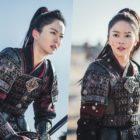 Kim So Hyun se transforma en una princesa guerrera para nuevo drama histórico y romántico con Ji Soo