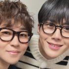 DinDin cumple la promesa que le hizo al padre de Kim Seon Ho con un dulce regalo