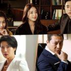 """El elenco de """"The Goddess Of Revenge"""" se despide del drama con comentarios finales"""